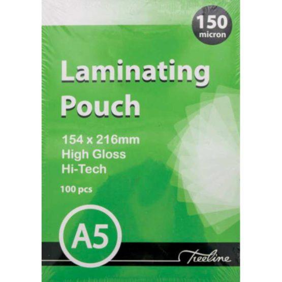 A5-150-Micron-Laminating-Pouches