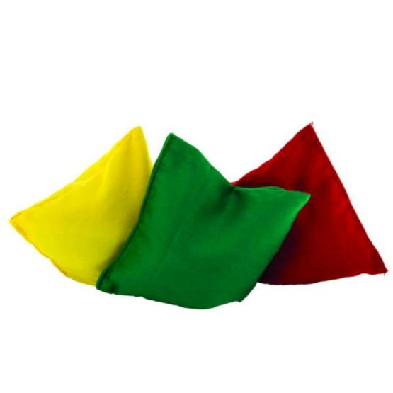 Bean Bags Assorted Colours Stacked2